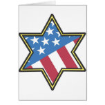 PROUD AMERICAN JEW CARDS