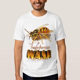 Proud American Wasp Shirts