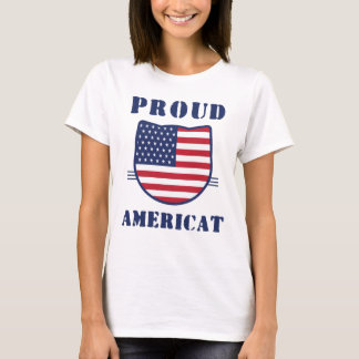 Proud Americat T-Shirt