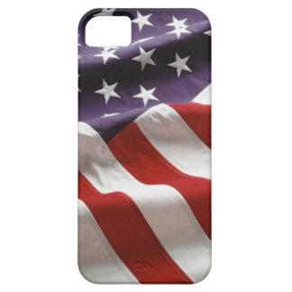 Proud and Patriotic iPhone 5/5S Case