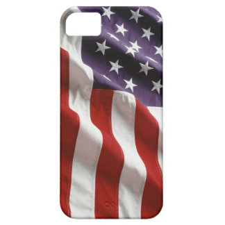 Proud and Patriotic USA Iphone 5 Cover