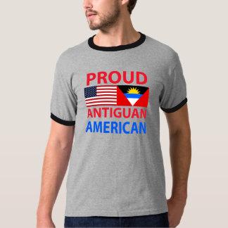 Proud Antiguan American T-Shirt