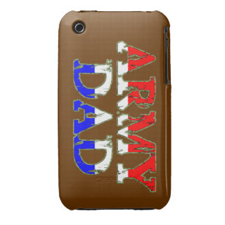 Proud Army Dad Samsung Case iPhone 3 Covers