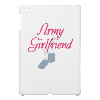 Proud Army GF iPad Mini Cover