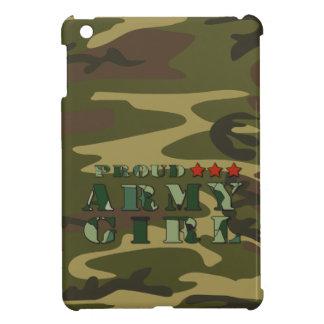 Proud Army Girl iPad Mini Case