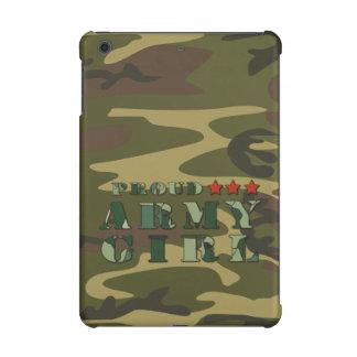 Proud Army Girl iPad  Retina Mini Case iPad Mini Retina Covers