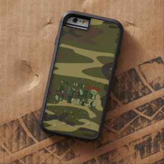 Proud Army Girl Tough Xtreme iPhone 6 Case