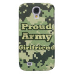 Proud Army Girlfriend Samsung Galaxy S4 Covers