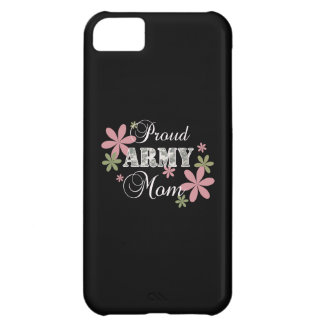 Proud Army Mom [fl c] Cover For iPhone 5C