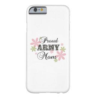 Proud Army Mom fl c iPhone 6 Case
