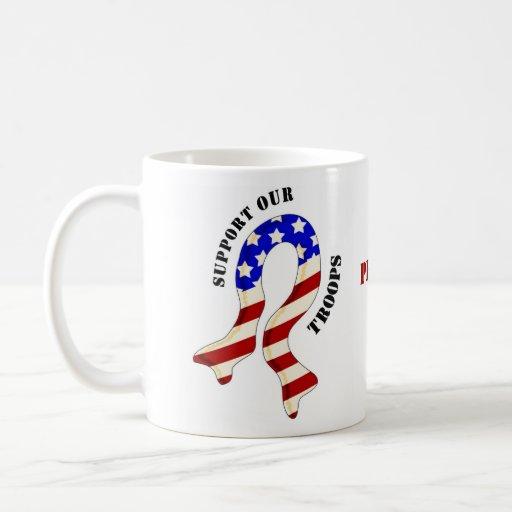 Proud Army Mug
