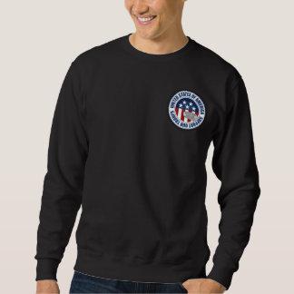 Proud Army National Guard Grandma Sweatshirt