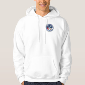 Proud Army National Guard Sister Hooded Sweatshirts