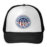 Proud Army Ranger Trucker Hat