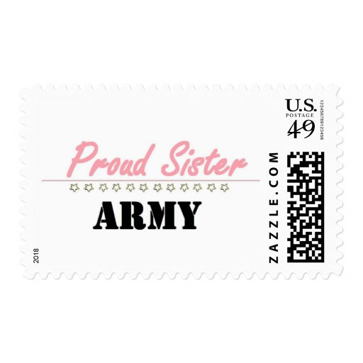 proud army sister (1) stamps