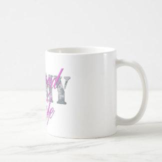proud army wife acu coffee mug