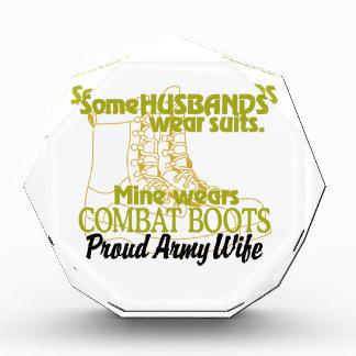 Proud Army Wife Award