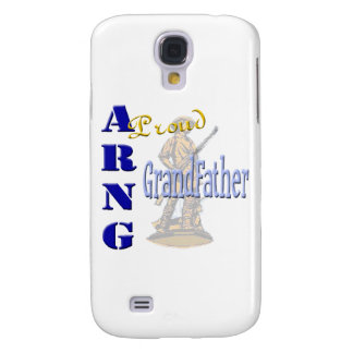 Proud ARNG Grandfather Galaxy S4 Cover