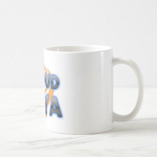 Proud Arya, Arya pride Classic White Coffee Mug