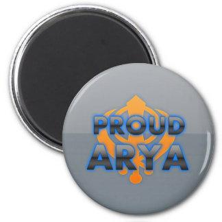 Proud Arya, Arya pride Magnets
