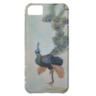 Proud As A Peacock Case For iPhone 5C