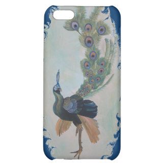 Proud As A Peacock iPhone 5C Cover