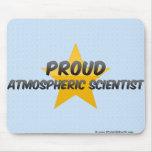 Proud Atmospheric Scientist Mouse Pad