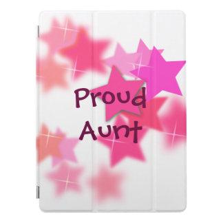 Proud Aunt iPad Pro Cover