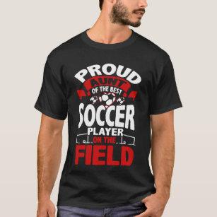 2784d2cf809 Soccer Aunt T-Shirts - T-Shirt Design & Printing | Zazzle