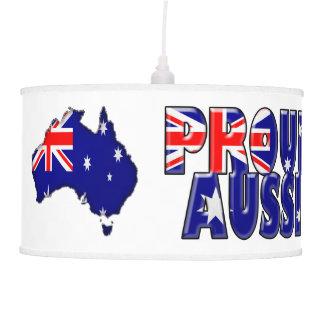 proud Aussie Ceiling Lamp