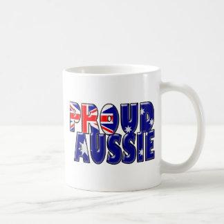 proud Aussie Mugs