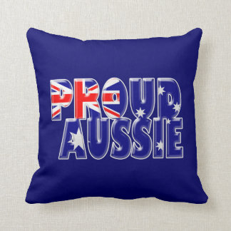 proud Aussie Pillows