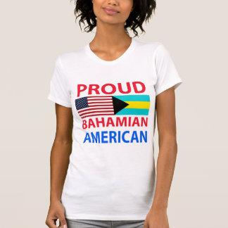 Proud Bahamian American Shirt