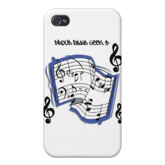 Proud Band Geek  iPhone 4/4S Case