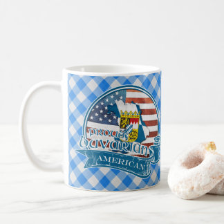 Proud Bavarian American Cup