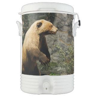 Proud Bear Cooler