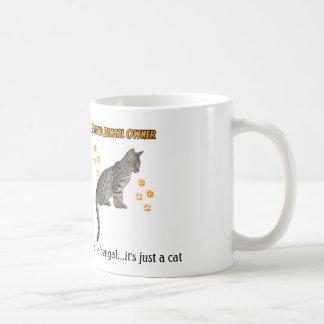 Proud Bengal Owner Mug