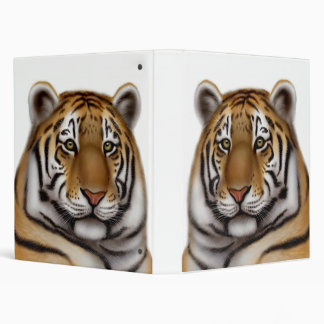 Proud Bengal Tiger Binder