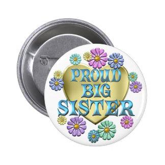 PROUD BIG SISTER PIN