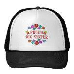 PROUD BIG SISTER HATS