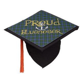 Proud Bluenoser Nova Scotia graduation  topper