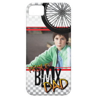 PROUD BMX DAD Phone Case