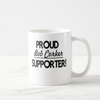 Proud Bob Corker Supporter! Mugs