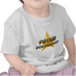 Proud Bodyguard Shirt