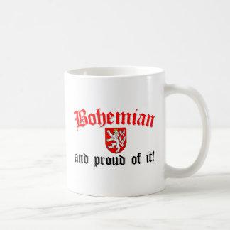 Proud Bohemian Mug
