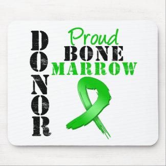Proud Bone Marrow Donor Mouse Pad