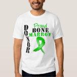 Proud Bone Marrow Donor Tee Shirt