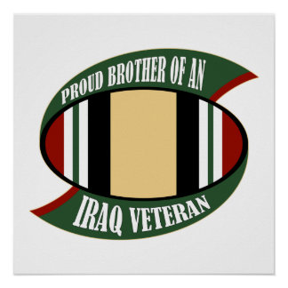 Proud Brother Poster
