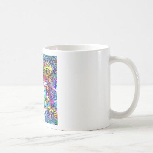Proud Canadian Maple Leaf Coffee Mug