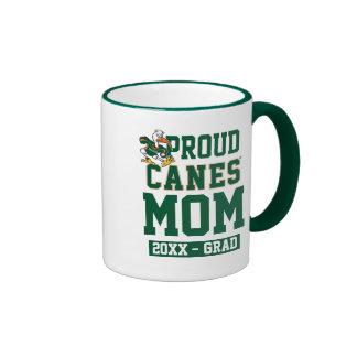 Proud Canes - Light Ringer Coffee Mug